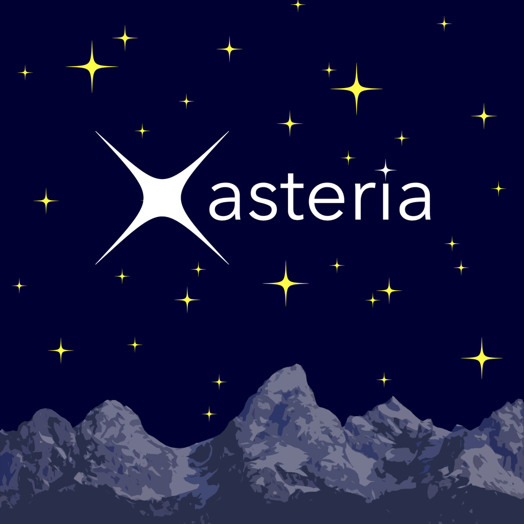 Astro Blog Delta « Xasteria for iOS «