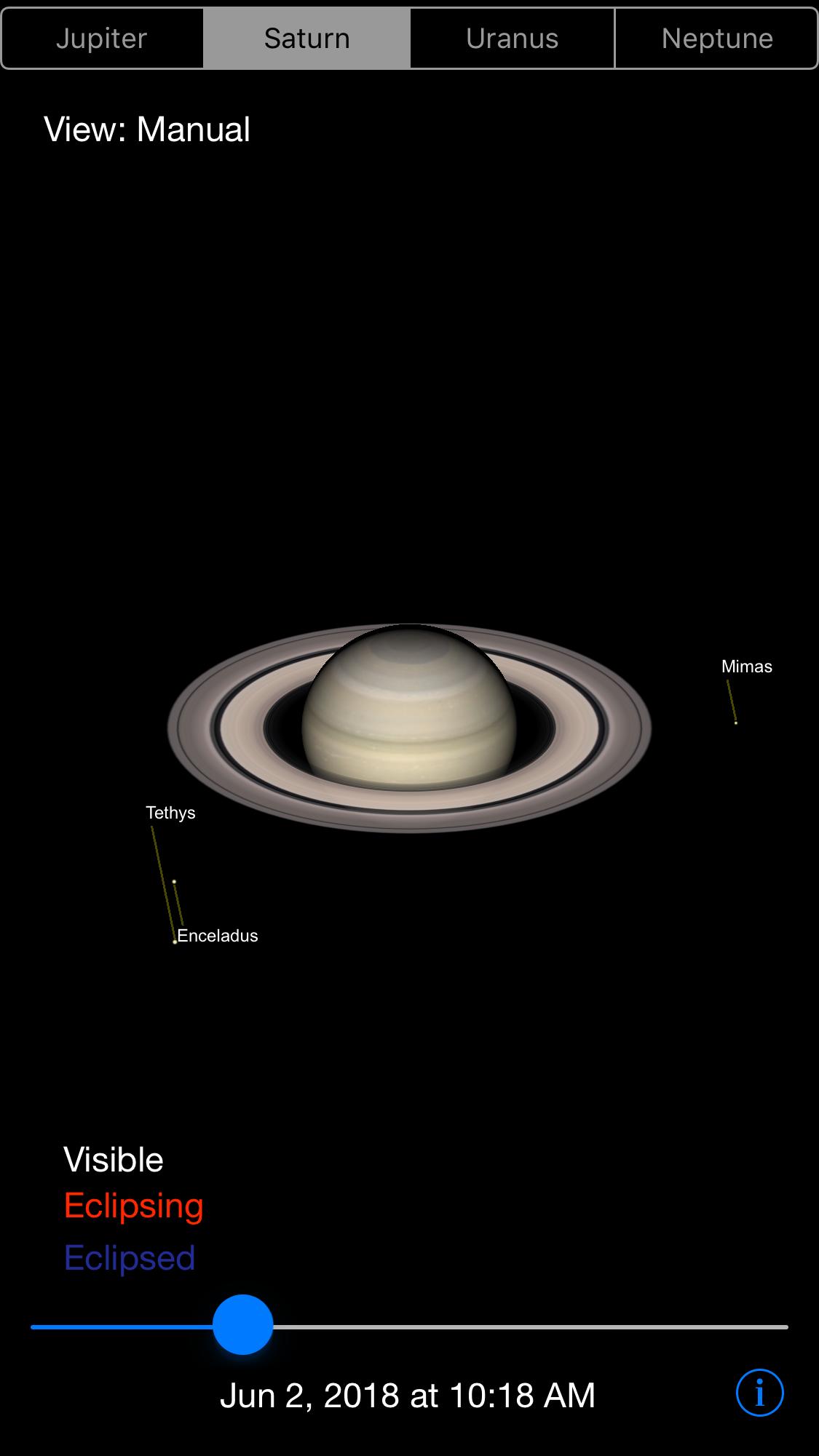 Astro Blog Delta « Best astronomy apps for iOS (iPhone & iPad) «