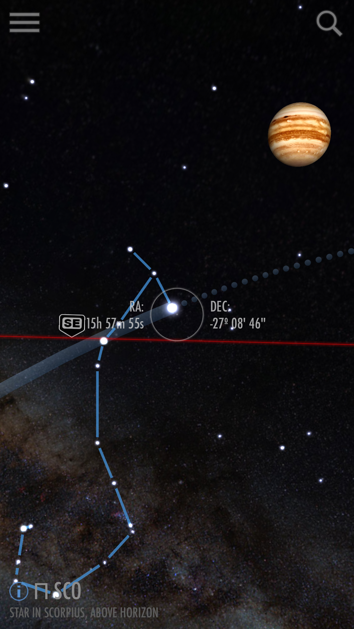Astro Blog Delta « Best astronomy apps for iOS (iPhone & iPad) «